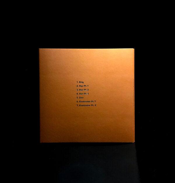 Cassius Lambert Symmetri album